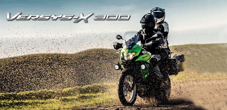 Dual Sport | Kawasaki