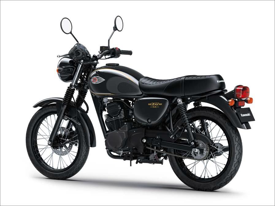 Kawasaki Motorcycles Models
