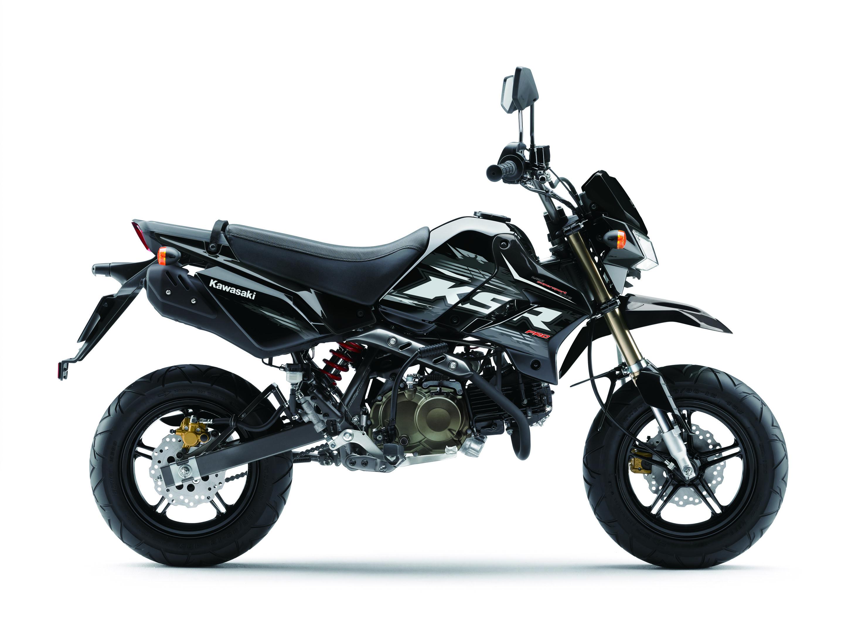 KSR Pro | Kawasaki