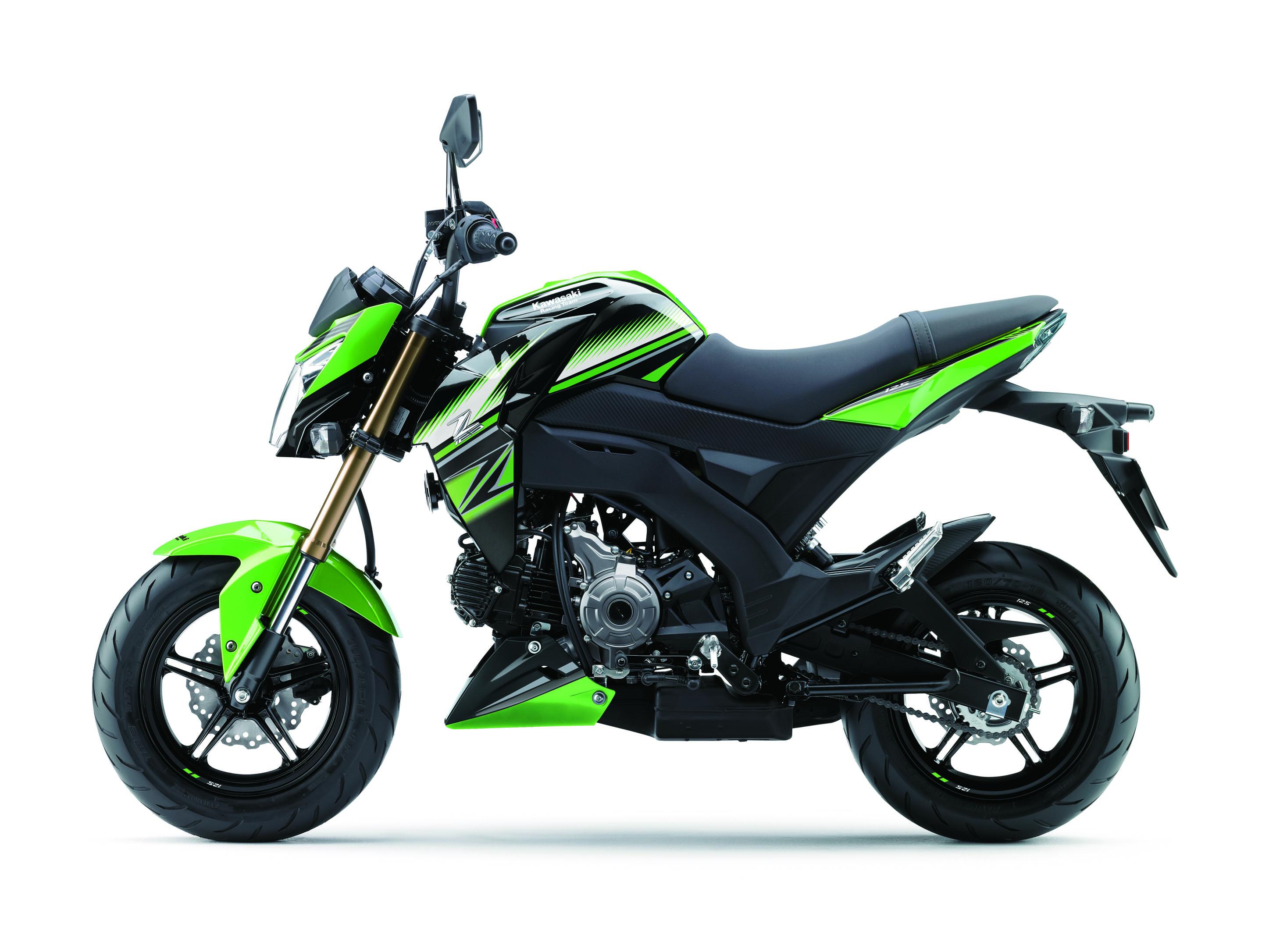 Z125 | Kawasaki