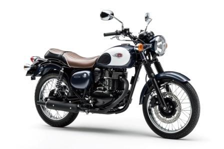 W250 Kawasaki