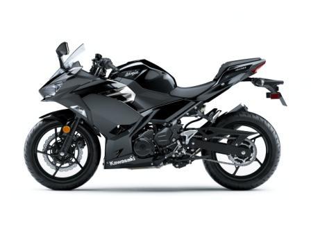 Ninja 400 Kawasaki
