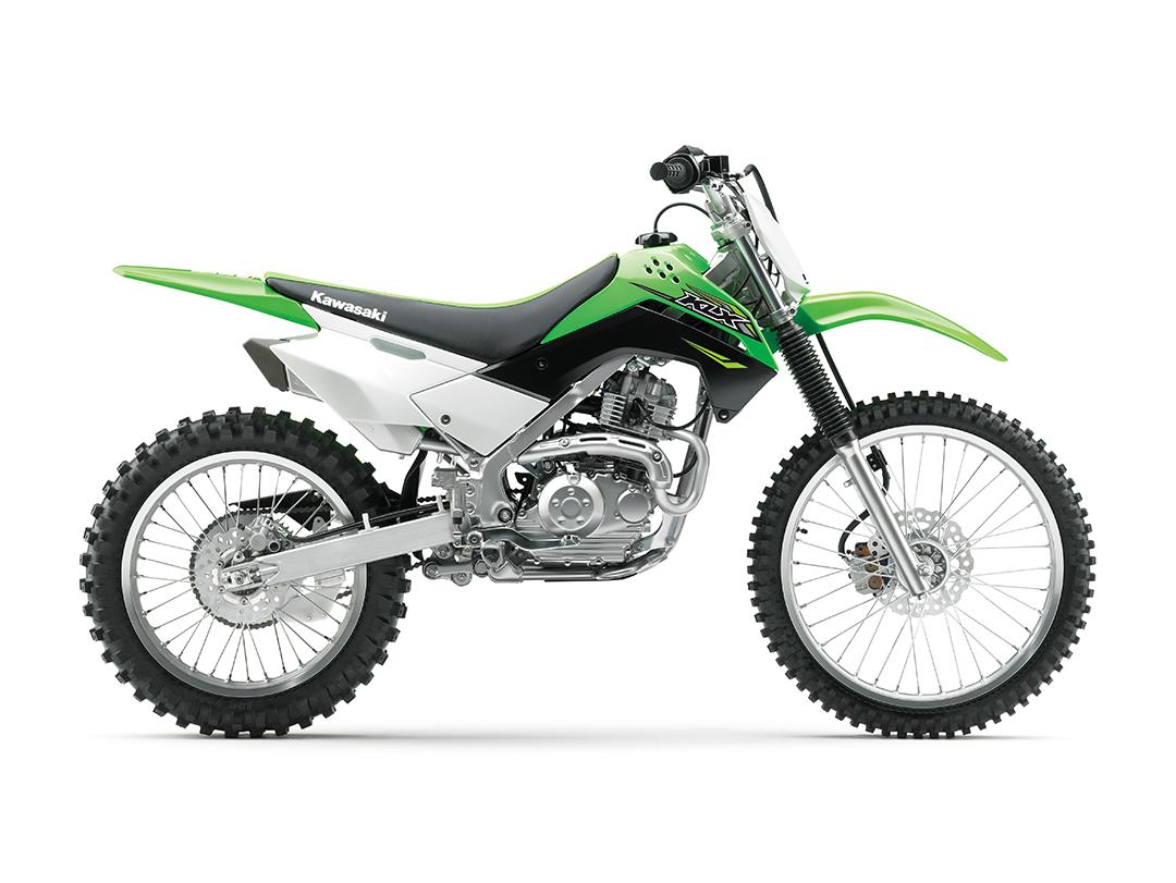 Kawasaki Enduro 650 >> KLX 140 | Kawasaki