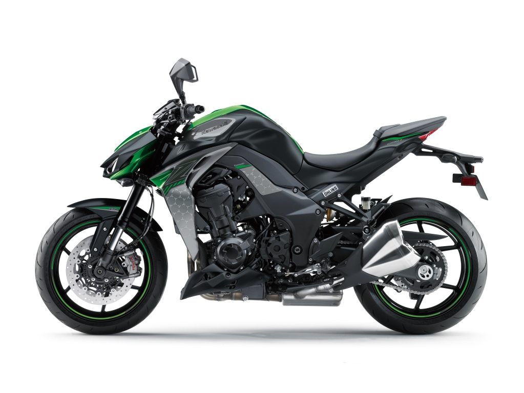 Z1000 R Edition Kawasaki
